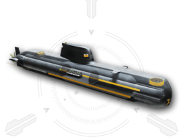 Submarine Systems Highlight